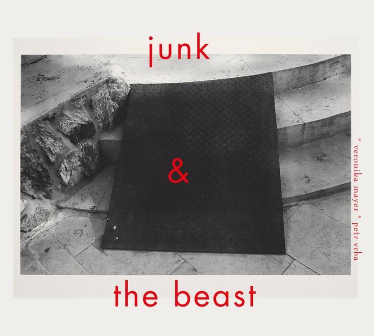 Junk Beast • Petr Vrba Veronika - mikroton | ello