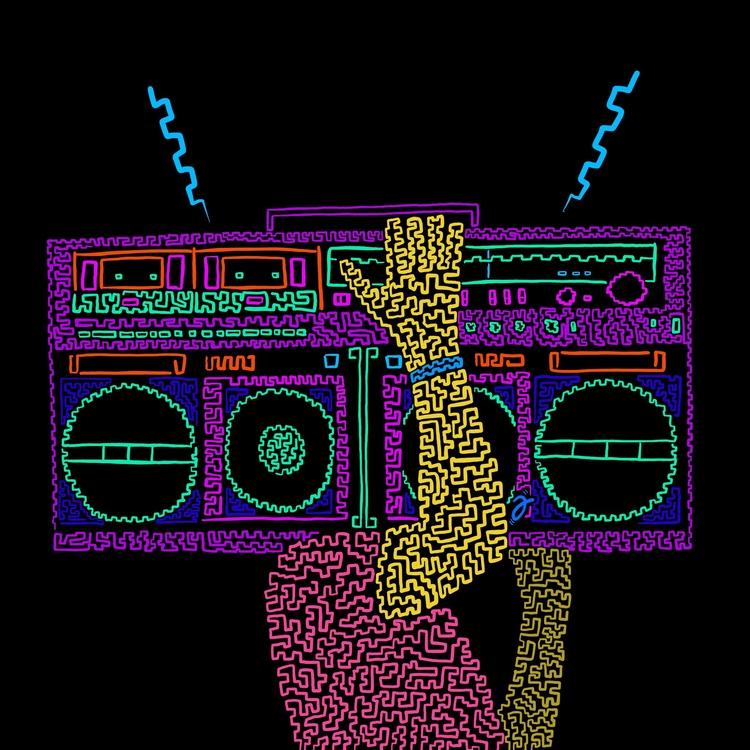 Boom! Squiggle Furmie - 1980s, 80s - furmie | ello