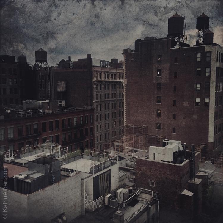 NYC grime - katrin_albert | ello