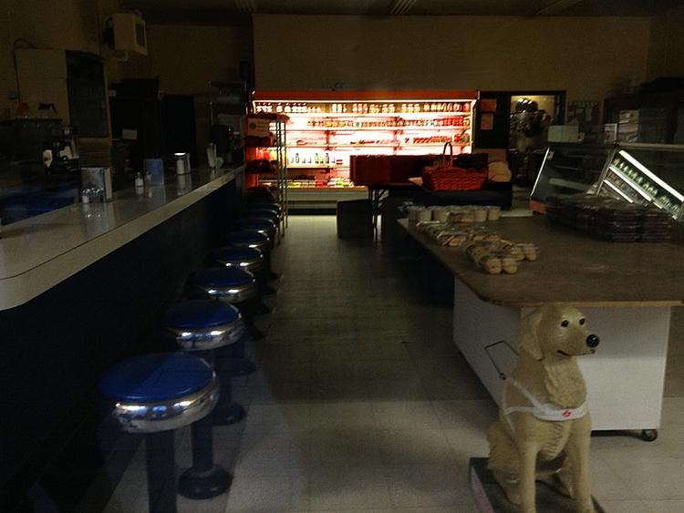 Rideau Bakery Coffee Bar, Ottaw - dispel | ello