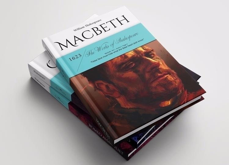 Colletion Works Shakespeare. Ma - fxsd | ello