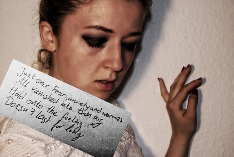 forgotten.  - writing, vispo, collage - victoriainthewoods | ello