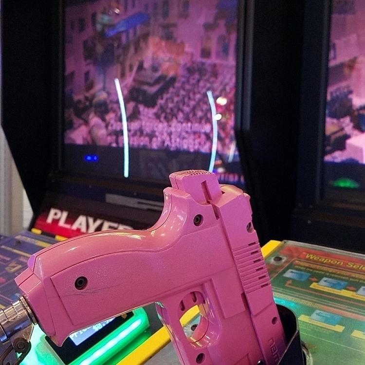 played bit local arcade work - 8bitcentral | ello