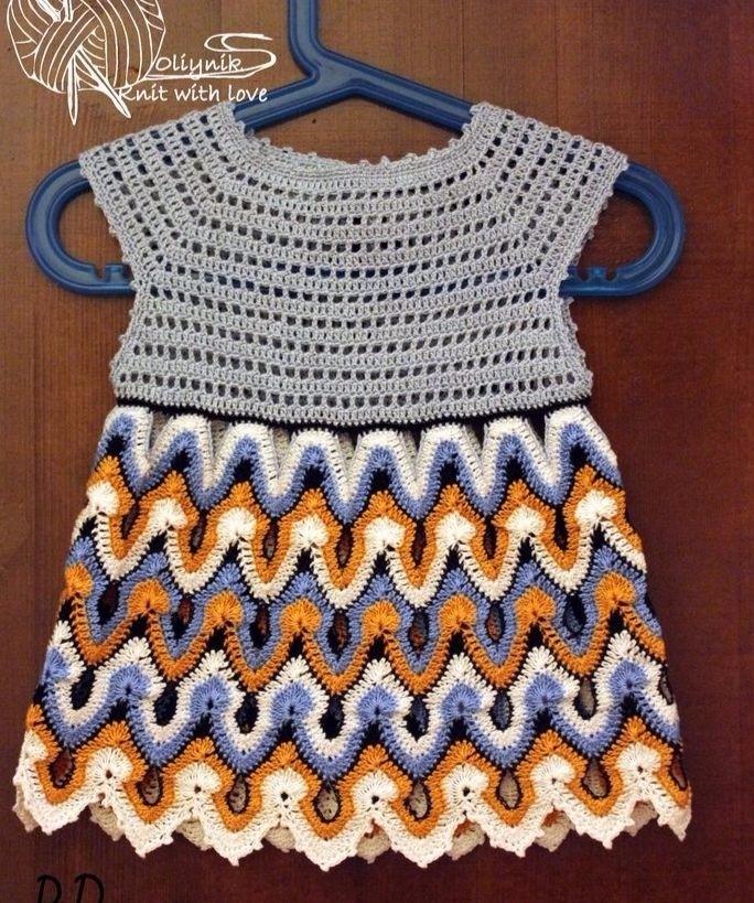 ... beautiful crochet dress fre - carlabreda | ello