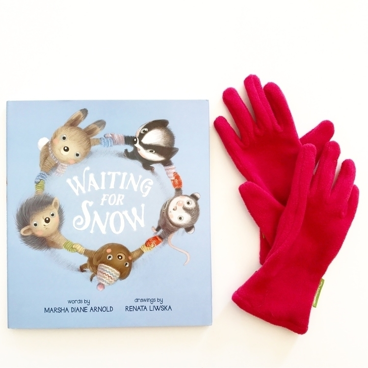books spending week snow 4 book - kidsbookswelove | ello
