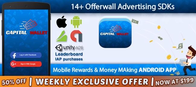 Capital Wallet Android Free Gif - appngamereskin | ello