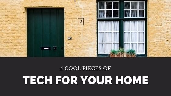incredible pieces tech home - technology - lisalaporte | ello