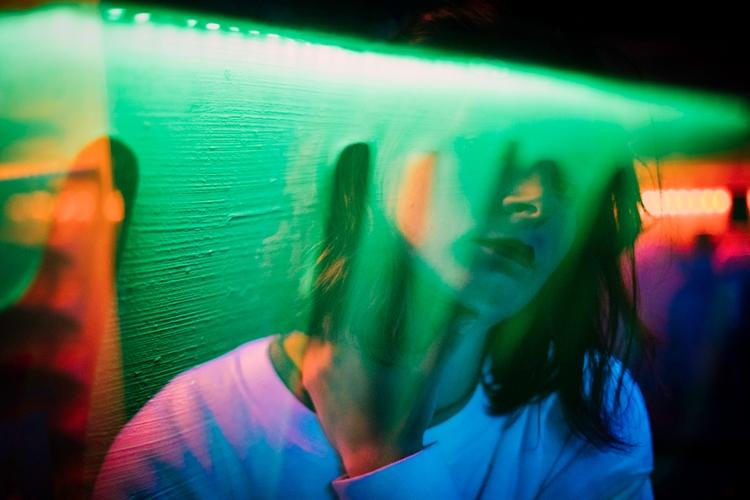 Photographer: Alex Dossogne -a - darkbeautymag   ello