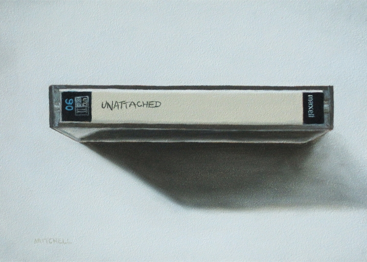 Unattached - oil panel, 5 7 gav - bruce_mitchell | ello