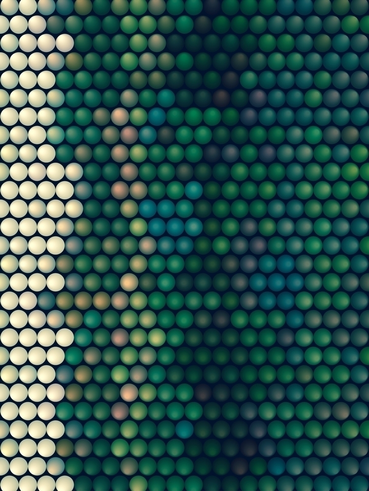 Beads Colors Apps - mikefl99, ello - mikefl99 | ello