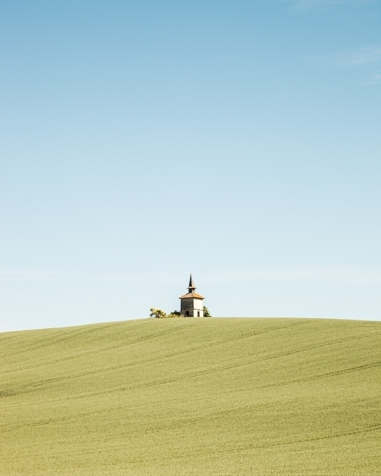 photography, landscape, france - matthieuvenot | ello