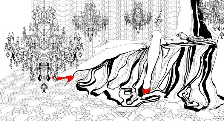 Casanova erotica - soniahensler | ello