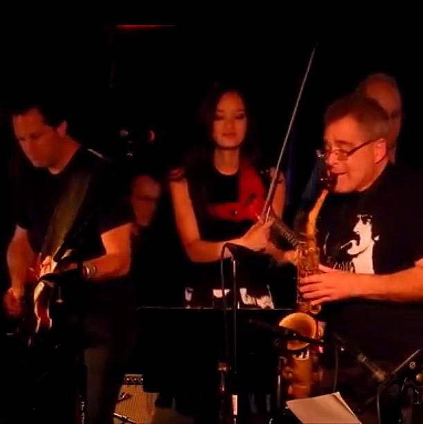 Ed Palermo Big Band renditions  - joe_bucciano | ello