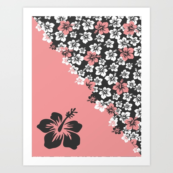 hibiscus, floreal, garden, flowersfestival - miideegrafiche | ello