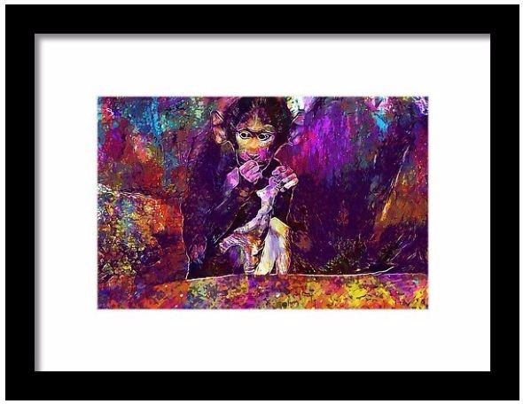Baboon Papio Hamadryas Baboons  - pixbreak | ello