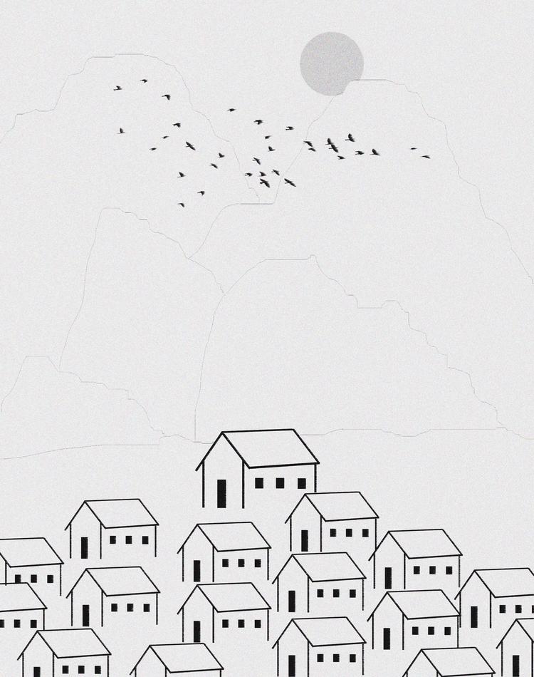 shabby Dream - emmanuelachusim | ello
