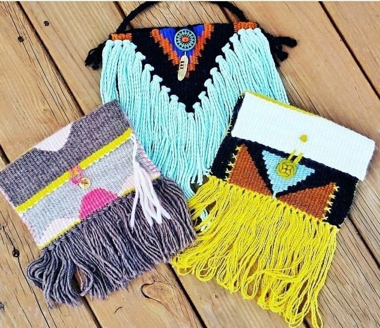Custom bags! Message interest - boho - darlingweavings | ello