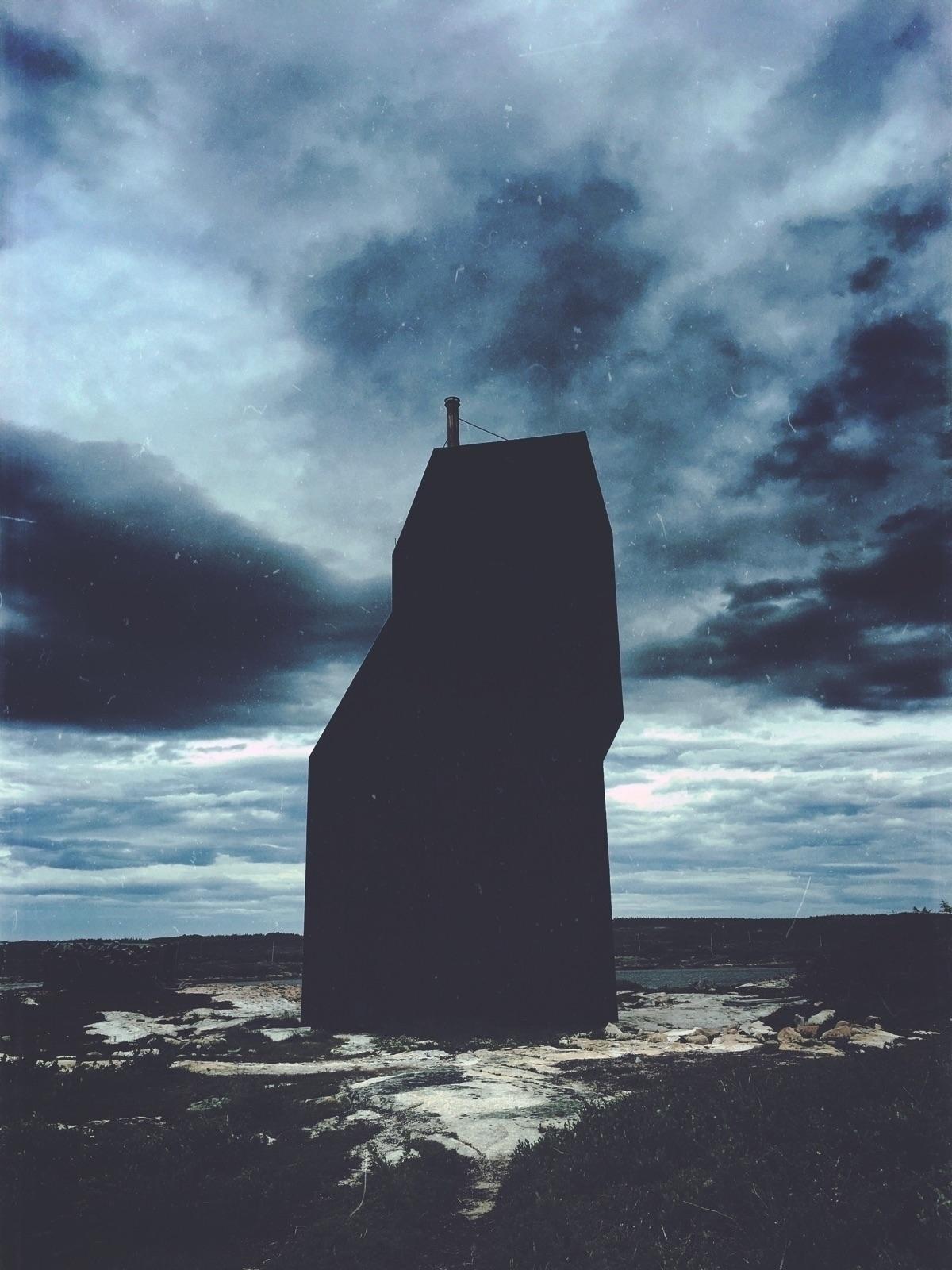 Apocalypse Fogo Island, FoundLa - dainahodgson | ello