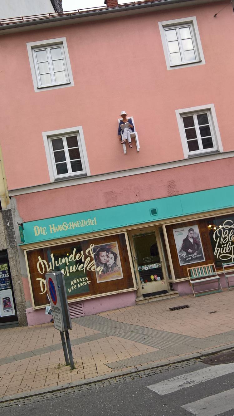 La Strada Graz Austria 2017 - LaStrada - marcstipsits | ello