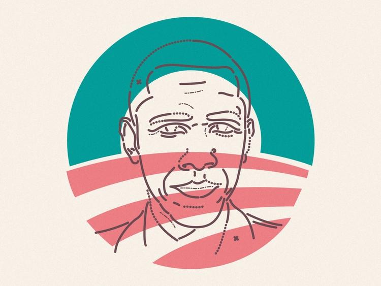 Happy Birthday chap - BarackObama - jamesp0p | ello
