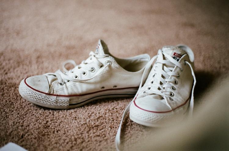shoes - maxrockatanksy | ello