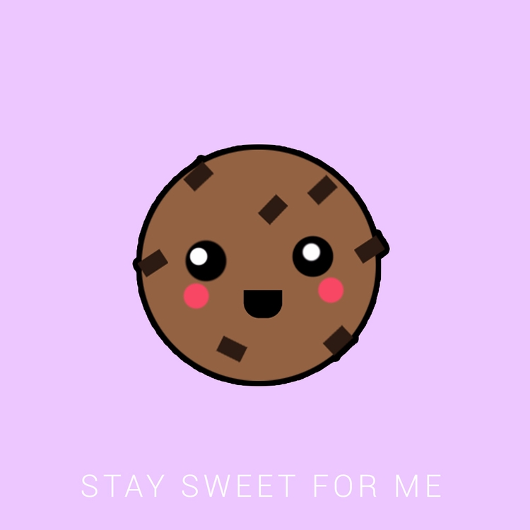 cute, kawaii, zenblock, cookie - marcus_williams | ello