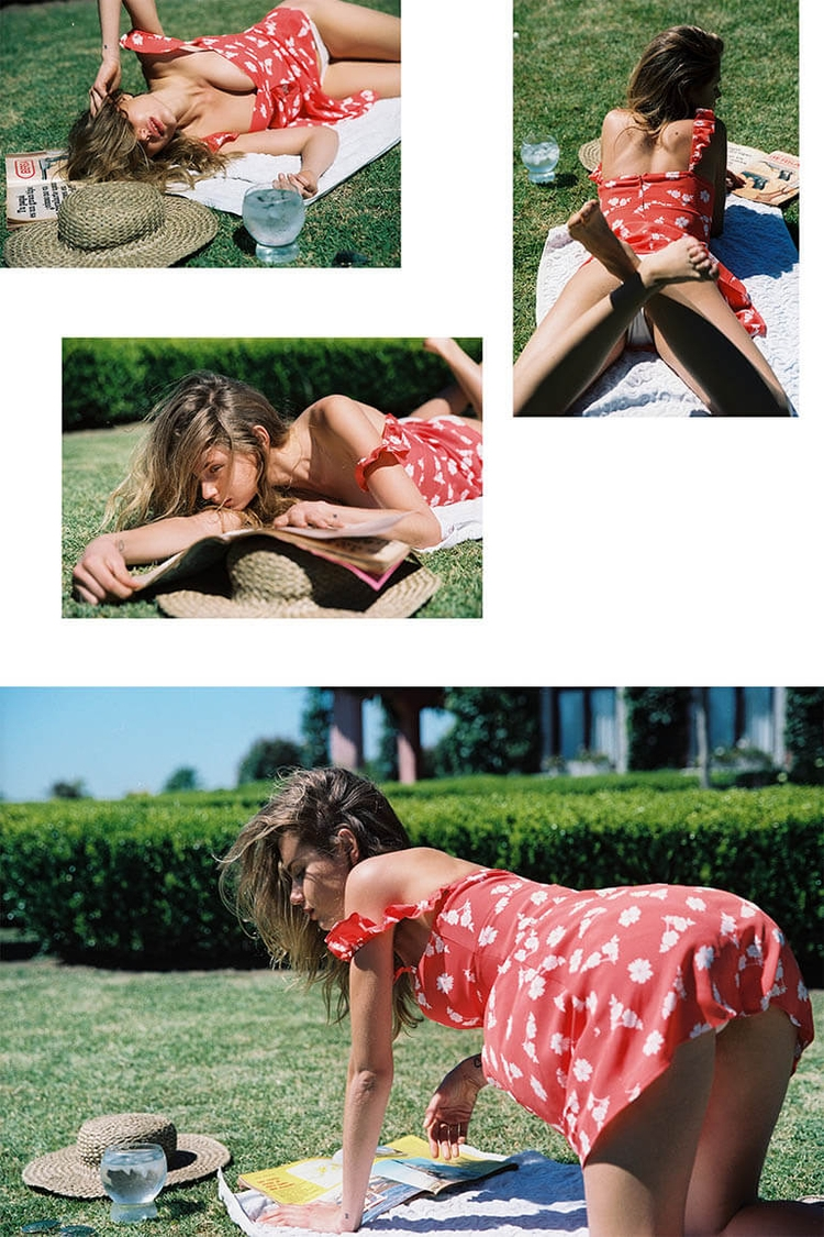 Summer fashion wear - actyon | ello