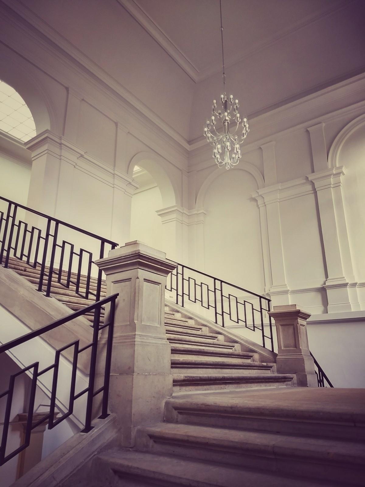 architecture, interior, staircase - claudio_g_c   ello