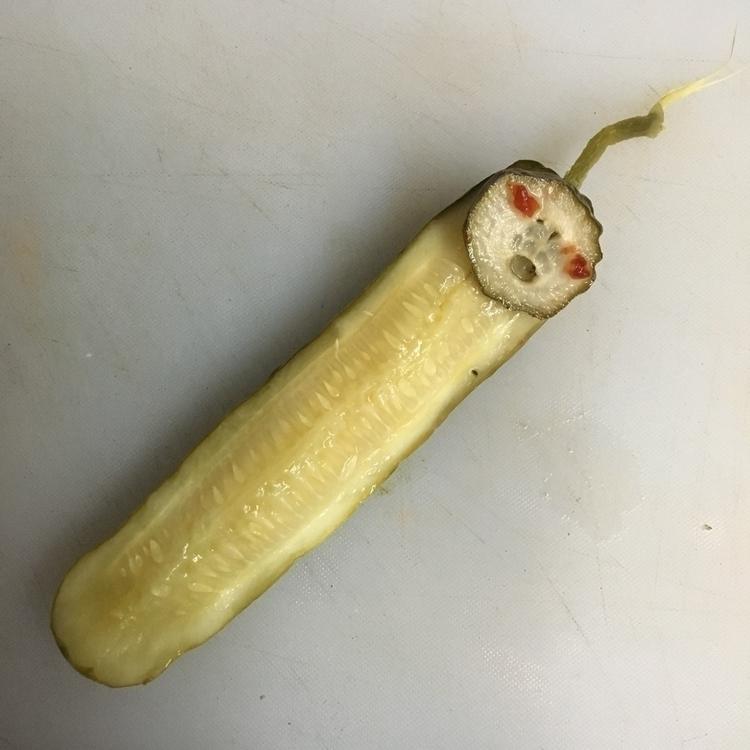 Pickle Creeper - judekillory | ello