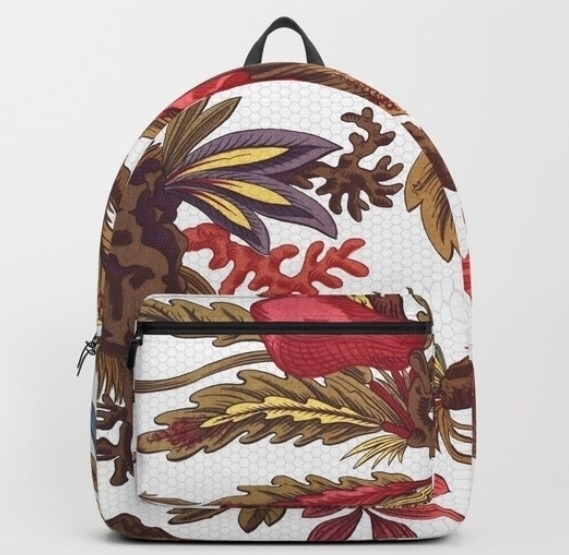 backpacks arrivals!! Check back - trinkl | ello