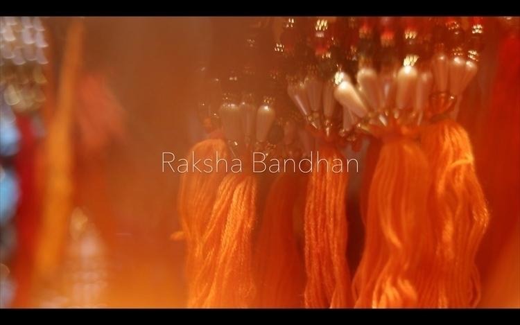 Rakhi - HappyRakshabandhan, RabindranathTagore - isukantapal | ello