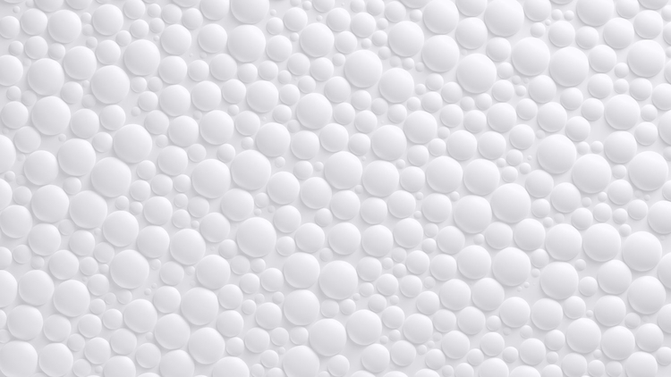 Light White | Flow - abstract, abstractart - danielmedina3d | ello