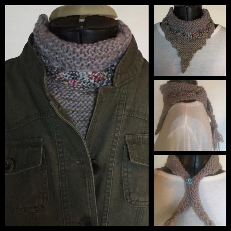 Wearable BalducciArt handmade k - laurabalducci | ello
