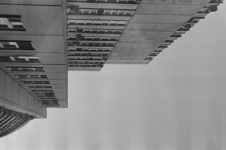 Zenith / Kodak 400TX - photography - al-atu | ello
