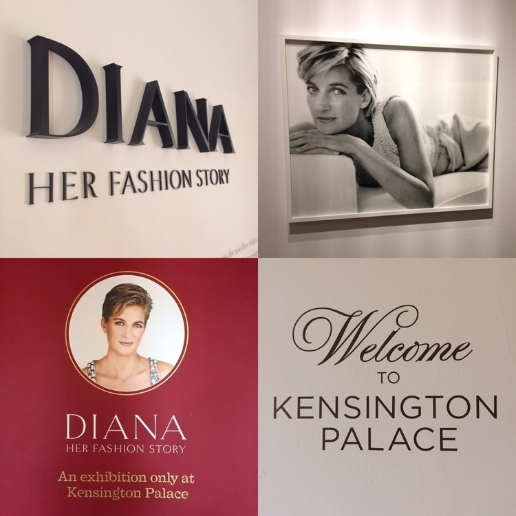 Diana Fashion Story Kensington  - arnolds-attic | ello