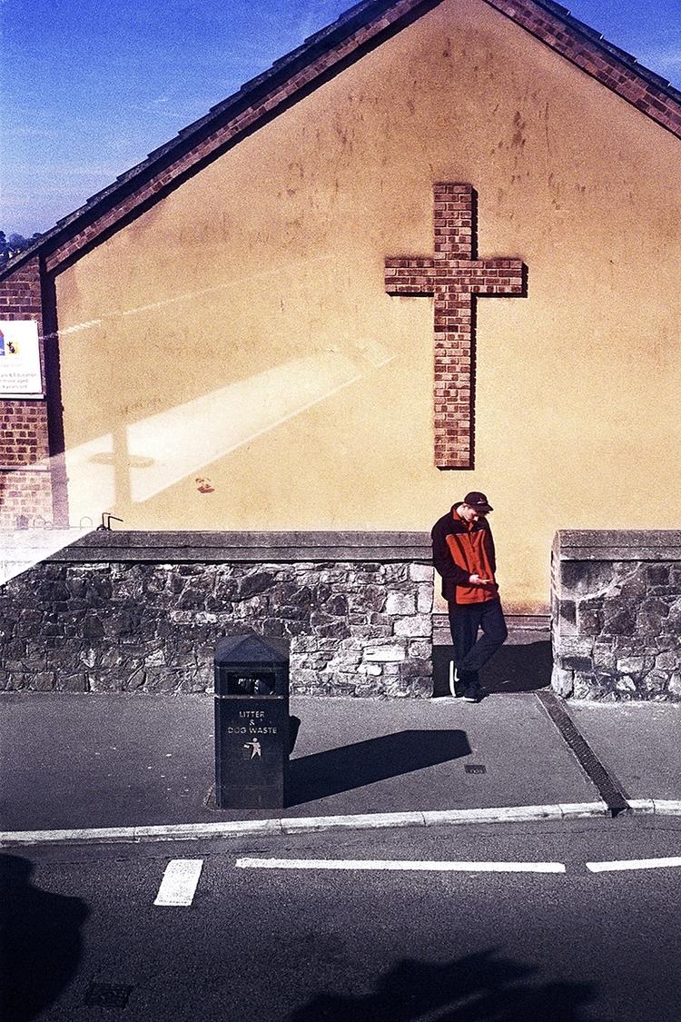 Hastings UK, divine interventio - kai_robin | ello