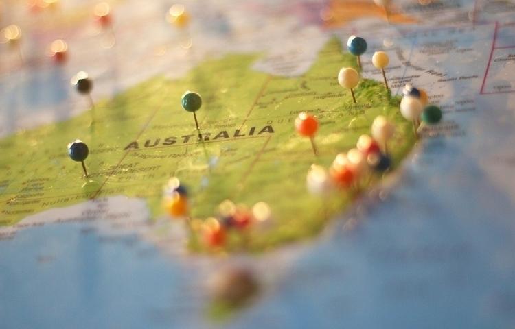 DIGITAL NOMAD AUSTRALIA Imagine - d_bohotraveller | ello