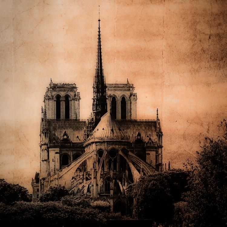 Paris - jemhayward | ello
