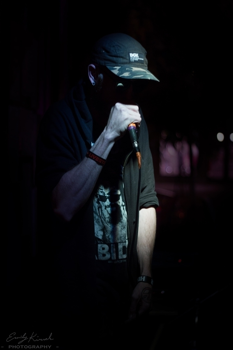 photo work... loving live music - kirschhhh | ello