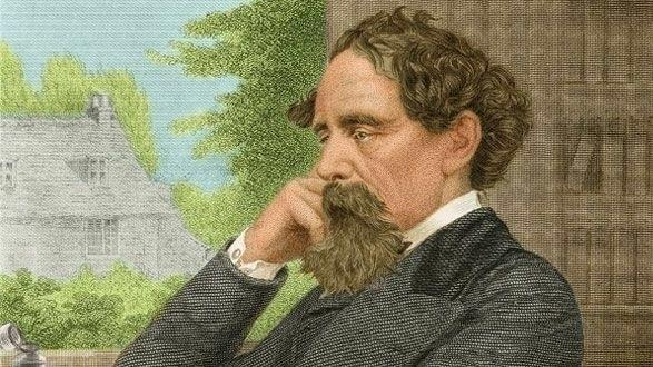 Charles Dickens - milanostphn | ello