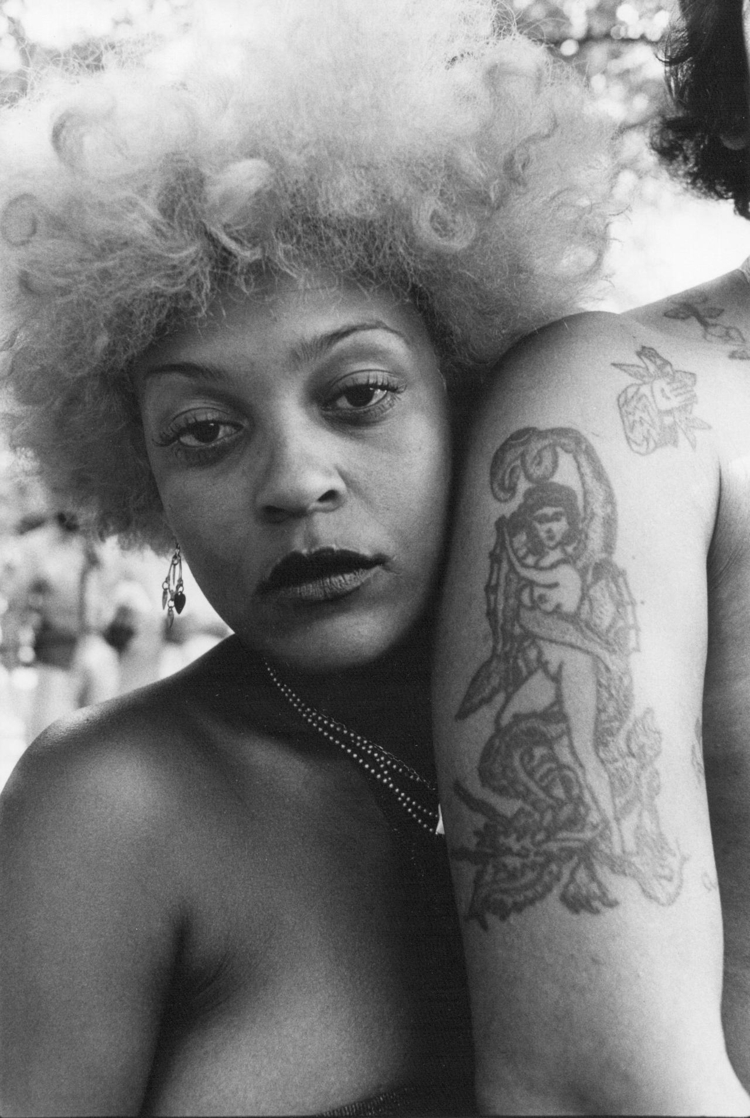 Remembering Arlene Gottfried - hashtagphotographymagazine | ello