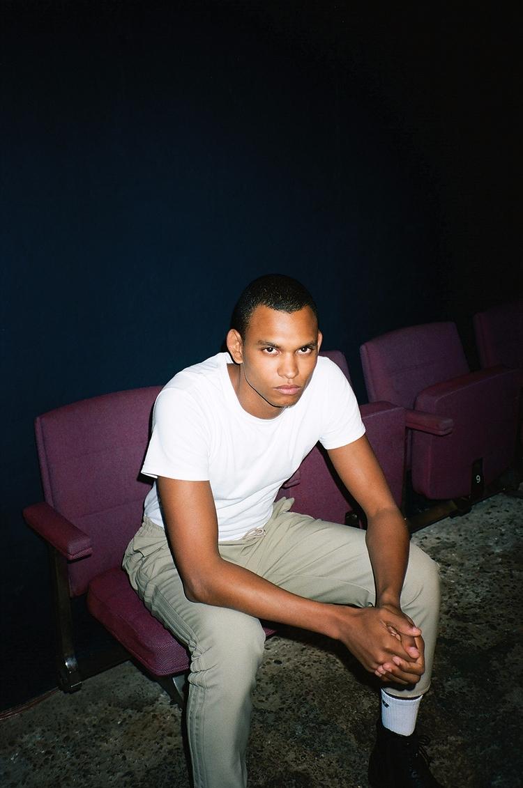 music producer bambounou pw-mag - dominikgeiger | ello