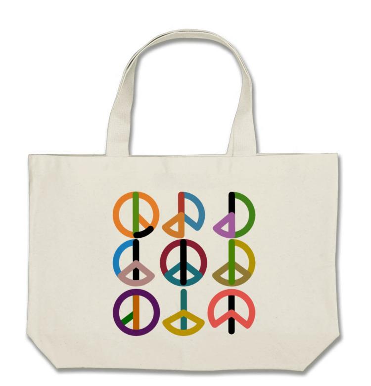 Peace Beat Liky - Eco, Friendly - petro5va5iadi5   ello