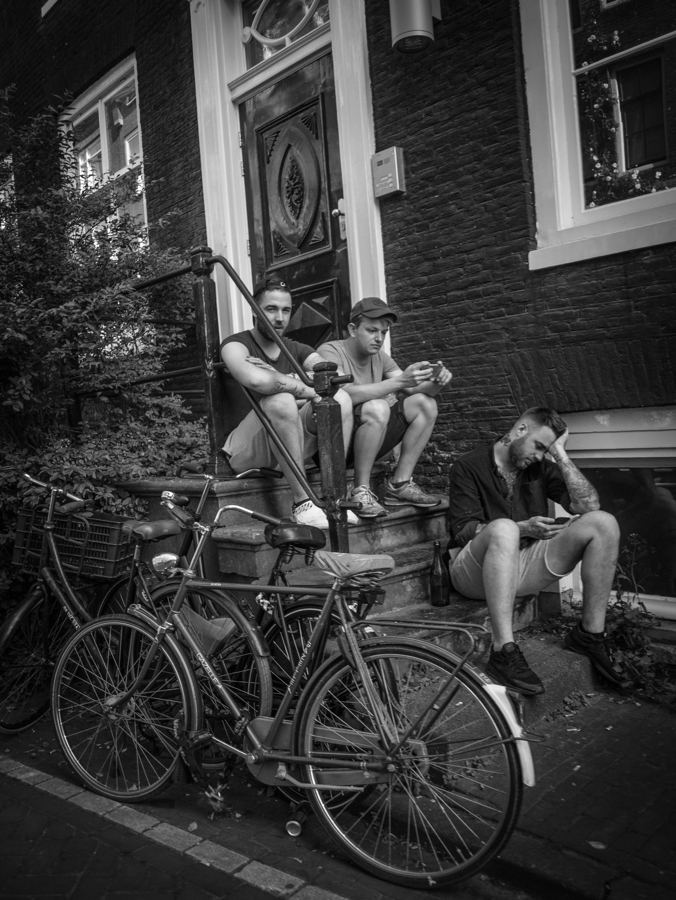 Amsterdam - stuartlessels | ello