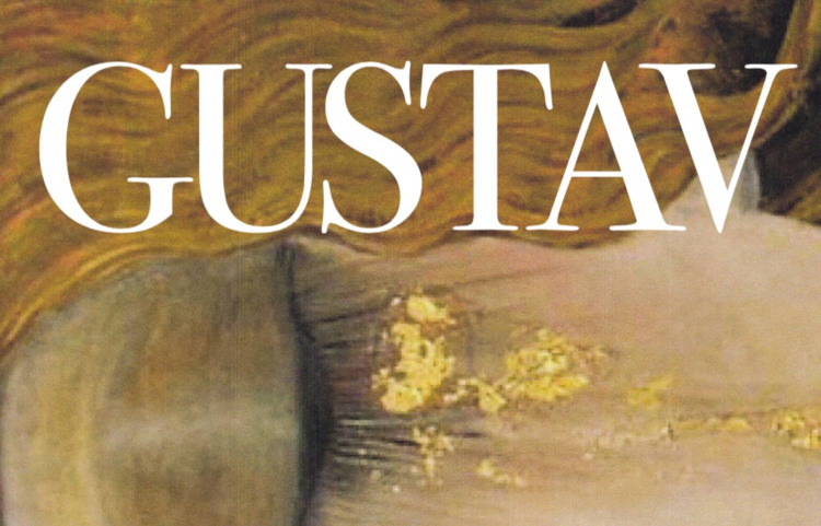 Gustav Klimt Postcard - laurawasp | ello