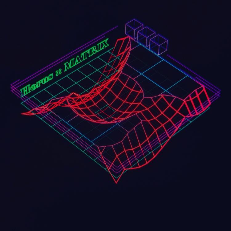 HOLOGRAPHIC // MAPS - mjmurdock   ello
