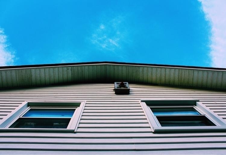 Roof edge - myphotography, photography - jmoscoso | ello