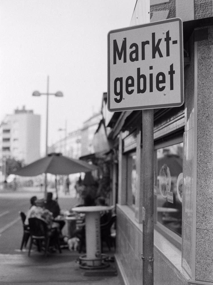 Schwendermarkt, Vienna - believeinfilm - vienna_on_film | ello