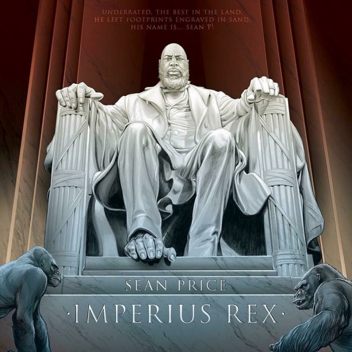 absent, Sean Price album droppe - ellohiphop | ello