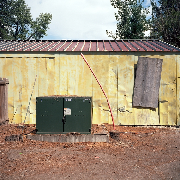 Kodak Ektar 100 Mamiya 6 Tahoe  - biosfear | ello